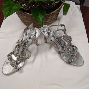 Sam Edelman Selena Jeweled Sandal